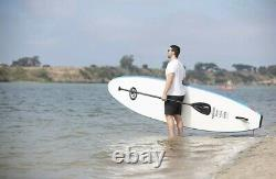 CBC 10'6 Ranger Stand Up Paddleboard California Board Package