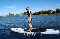 Carbon Fiber Adjustable Paddle for Stand up Paddle Board SUP