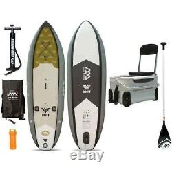 DRIFT Fishing Inflatable Stand-up Paddleboard