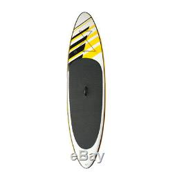 Double layer Inflatable Stand Up Paddle Board 10.6' Complete Package