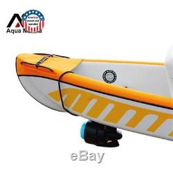 Electric Fin Motor For Stand Up Paddle Board SUP Kayak Surf Board Recharge 12V