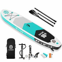 Goosehill Sailor Inflatable Stand Up Paddle Board Thick Inflatable Boat