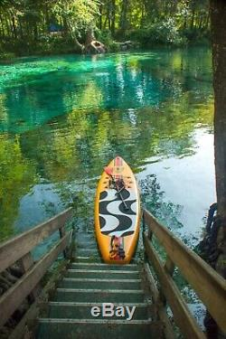 HAWK SUP 11 Copacabana Stand Up Paddle Board Package. BRAND NEW! FANTASTIC