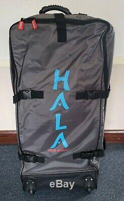 Hala Atcha 96 Inflatable Stand-Up Paddle Board (SUP) 9' 6