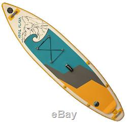 Hala Rival Playa Inflatable Stand-Up Paddle Board (SUP)