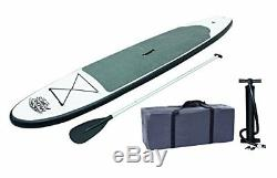 HydroForce WaveEdge Inflatable Stand Up Paddleboard SUP 10'2