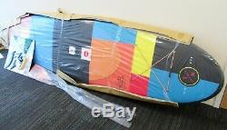 Hyperlite Alki SUP 11' Stand Up Paddle Board NEW Local Pickup Only, No Shipping