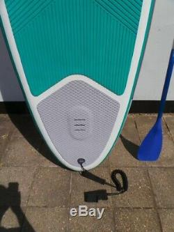 ITiWit Stand Up Paddle Board with Paddle & Pump