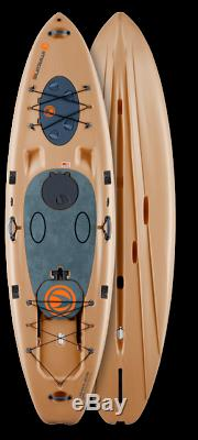 Imagine Wizard Angler Stand Up Paddleboard SUP NEW