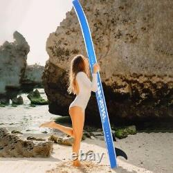 Inflatable Paddle Board 11'/10'Ft Sup Surfboard Stand-Up Set Float Longboard NEW
