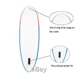 Inflatable Paddle Board 7'8''Kid's Stand Up Paddle Board for Children Freein SUP