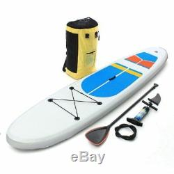Inflatable Stand Up Paddle Board 11' including pump + paddle + free shipping