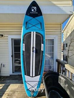 Inflatable Stand Up Paddle Board Blackfin Model X
