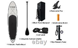 Inflatable Stand up Paddle Board 10'6X32X6 Sup boards all accesories included