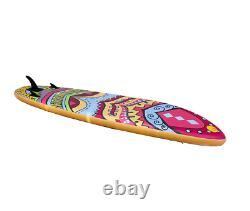Inflatable Stand up board with Premium SUP Accessories paddle board SUP board
