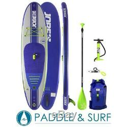 Jobe Yarra 2019 10'6 Inflatable SUP Package iSUP Stand Up Paddle Board