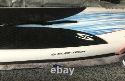 LAIRD Surftech Candice Appleby Race Stand Up Paddle Board $2315 LOCAL PICK UP