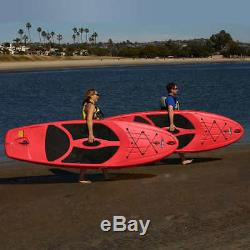 Lifetime 10' Hardshell Horizon Stand Up Paddle Board, 2-pack, NO TAX