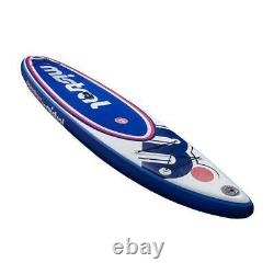 Mistral Heritage Adventure 11'5 Inflatable Stand Up Paddleboard Limited Edition