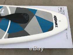 NEW-IN-BOX 10' 10 Jimmy Styks Typhoon Stand Up Paddle Board SUP with Paddle