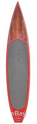 NEW Rave Sports 02451 Touring TS126 12' 6 SUP Stand Up Paddle Board with Warranty