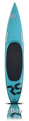 NEW Rave Sports 02497 Expedition Series ES140 14' SUP Stand Up Paddle Board