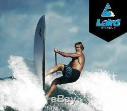New Laird Hamilton Stand Up Surrator Carbon 9'10 Paddle Board SUP 2017 Ret$2300