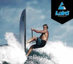 New Laird Hamilton Stand Up Surrator PVC 9'10 Paddle Board SUP 2017 Ret$2000
