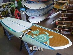 New Rogue 10'2 Honu All-around Stand Up Paddleboard Sup S. U. P