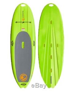 New SUP Stand up Hard Shell Paddleboard Surfer by Imagine Surf
