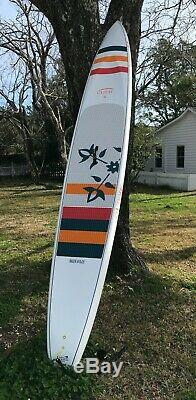 OXBOW 2018 RACER Stand Up Paddle Board 14'0 x 25