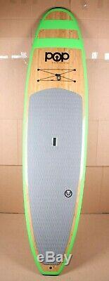 POP Paddleboards Huckleberry Stand-Up Paddleboard 11ft /47054/