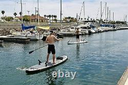 Premium Inflatable Stand Up Paddle Board 11'6 x 32 x 6 Brand New $919