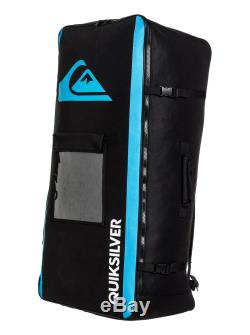 Quiksilver iSUP 10'6 Inflatable Stand Up Paddle Board ONE SIZE Blue