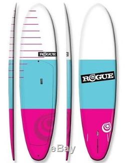 ROGUE All Waters R9 Stand Up Paddle board. 10'2 X 31.5 SUP