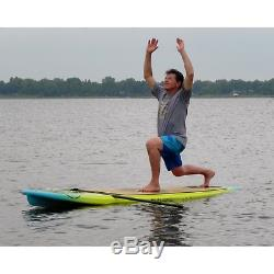 Rave Sports CrossFit and Yoga 11 ft. Stand Up Paddle Board