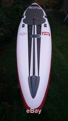 Red Paddle Co 14 Elite Race SUP Stand-Up Paddle Board