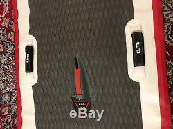 Red Paddle Co 14' x 25 Elite Inflatable Stand Up Paddleboard