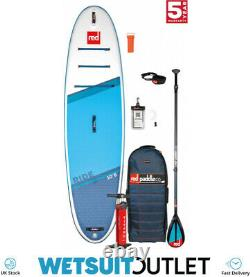 Red Paddle Co SUP Stand Up Paddle Boarding Ride 10'6 Stand Up Paddle Board Bag