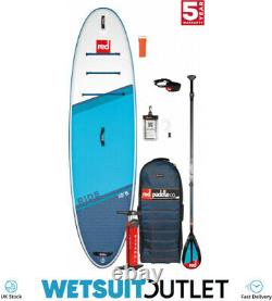 Red Paddle Co SUP Stand Up Paddle Boarding Ride 10'8 Stand Up Paddle Board Bag