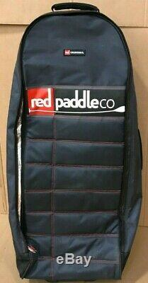 Red Paddle Co. Sport Inflatable Stand-Up Paddleboard 12'6 /46459/