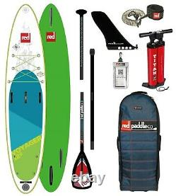 Red paddle co stand up paddle board Explorer 12'6 pics to follow