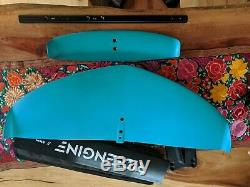 Ride Engine SUP Surf Foil Complete Set for Surf or Stand Up Paddle board