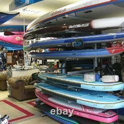 STARBOARD 10'0X34 WHOPPER SUP WOOD Stand Up Paddleboard