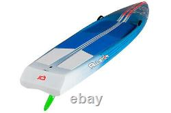 STARBOARD 12'6X26 ALL STAR HYBRID CARBON SUP Stand Up Paddleboard