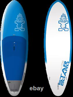 STARBOARD Whopper 9'5x33 AST ELECTRIC SUP Stand Up Paddleboard
