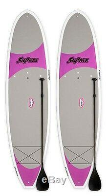 SUP ATX Two Board Package- Adventure Fitness Stand-Up Paddle Boards, 10'6