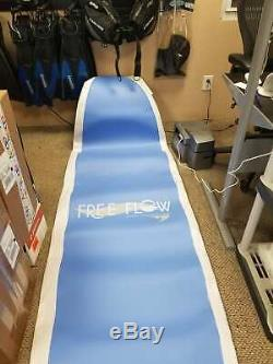SUP Free Flow Inflatable Stand Up Paddle Board