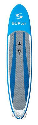 SUP Jet Electric Stand-Up Paddle Board (SUP)