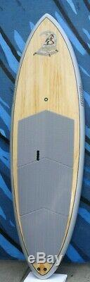 Seadek Stand Up Paddle board deck pad, 6 panel 56 x 22 Gray color